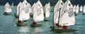 World windsurfing championships 2017 Lake Santa Croce