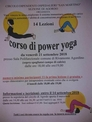 Corso di power yoga