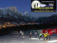 Cortina CAI Snow Run